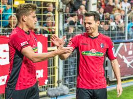 Niederlechner verschärft Schalkes Krise