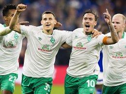 Doppelpacker Eggestein überrascht Schalke zweimal