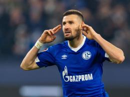 Caligiuri führt Schalke zum Auftaktsieg