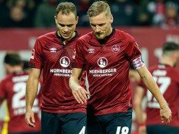 Pereira-Rot und Ewerton-Geschenk: Club schlägt sich selbst