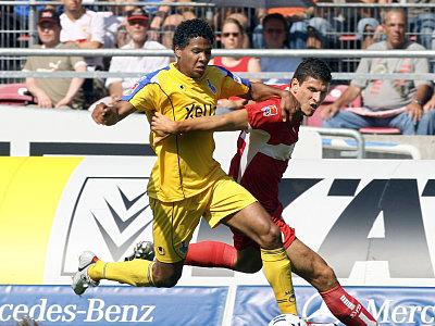 Gomez und Lamey