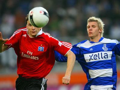Bastian Reinhardt und Markus Daun