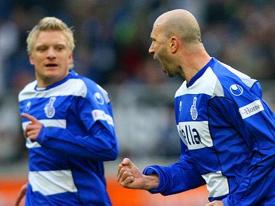 Willi und Filipescu