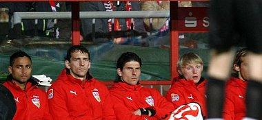 Da Silva, Schäfer, und Gomez