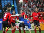 Bochums Japaner Ono gegen Leverkusen