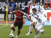 Saenko gegen Bönig und Dabrowski