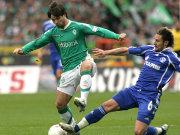 Diego gegen Streit