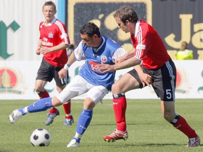 Cetkovic gegen Mathijsen
