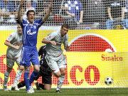 Das 0:1 für Hannover