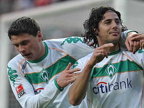 Boenisch, Pizarro