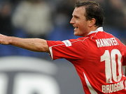Fußball, Hannover 96: Arnold Bruggink