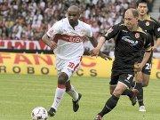 Bundesliga, Cacau und Rost