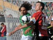 Pizarro gegen Balitsch