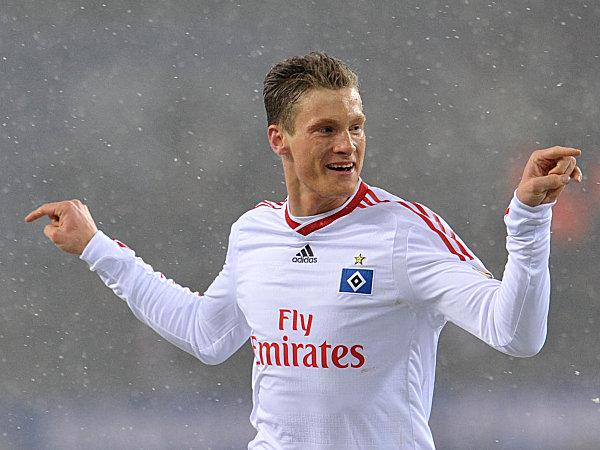 Marcell Jansen (Hamburger SV)