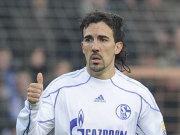 Vicente Sanchez (FC Schalke 04)