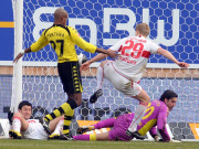 VfB Stuttgart: Pavel Pogrebnyak