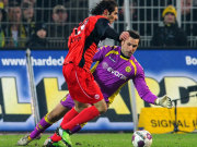 Halil Altintop vs. BVB-Keeper Marc Ziegler