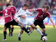 Diekmeier und Frantz gegen Müller