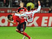 Vidal gegen Matuschyk