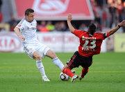 Vidal gegen Olic
