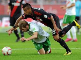 "Vidal gegen ""Untermann"" Hunt"