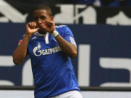 Schalkes Farfan