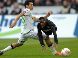 Unglücklicher Brouwers - glücklicher VfB