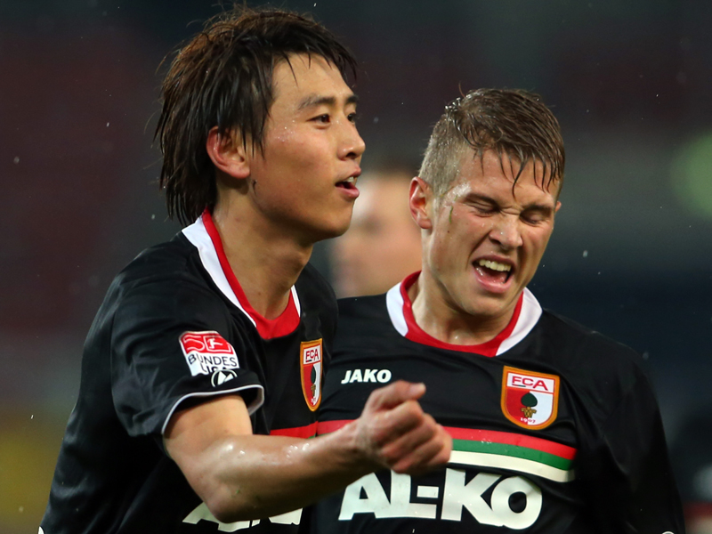 Ja-Cheol Koo & Matthias Ostrzolek