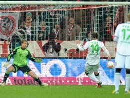 Manuel Neuer & Thorben Marx