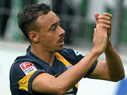 Karim Bellarabi (Eintracht Braunschweig)