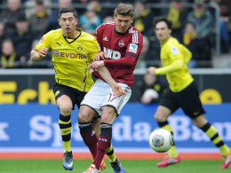 Lewandowski vs. Frantz
