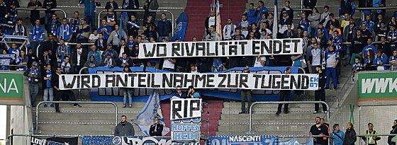 Hoffenheimer Fans