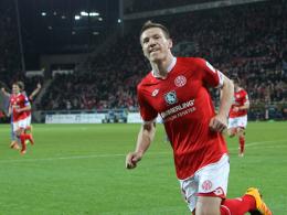 2:1 - Mainz siegt beim Premierenball