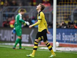 Mkhitaryans Treffer reicht dem BVB