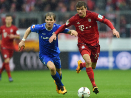 Müller vs. Jungwirth