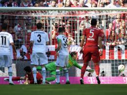 Bayern macht die Rechnung ohne Hahn