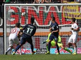 Neuzugang Didavi ist Wolfsburgs Initialz�nder