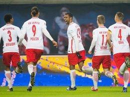 Hradecky-Fauxpas öffnet RB die Tore