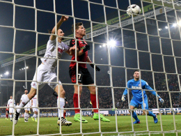 Grifo vermiest Subotic das FC-Debüt