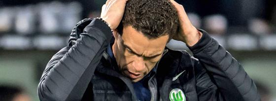 VfL-Trainer Ismael