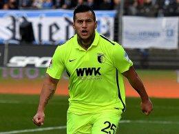 Bobadillas Lupfer verstärkt Darmstadts Sorgen