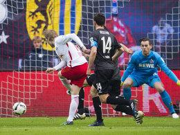 Werner nimmt dem FC den Wind aus den Segeln