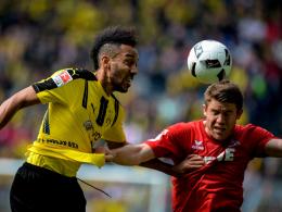 Kölns Bollwerk hält in Dortmund