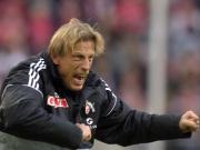 """""""Bewusste Entscheidung gegen den 1. FC Köln"""": Christoph Daum erhebt schwere Vorwürfe."""