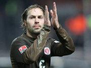 Sagt dem Millerntor Ade und heuert in Mainz an: Filip Trojan.