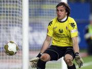 Tobias Sippel (1. FC Kaiserslautern)