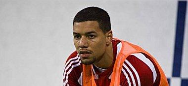 Marcel Ndjeng, Hamburger SV