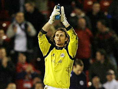 Heinz Müller (FC Barnsley)