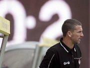 FCK-Trainer Marco Kurz