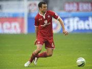 Bastian Schulz (1. FC Kaiserslautern)